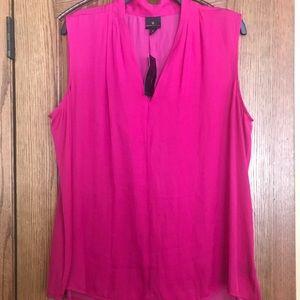 Wirthington blouse